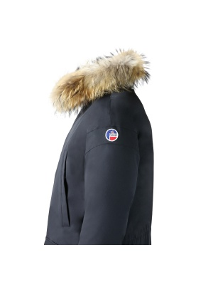 MAN JACKET CHABLAIS