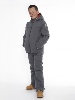 NO PANIK CHILD JACKET XENON JR JKT