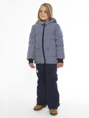 PANTALON SKI FILLE KRYPTON GIRL