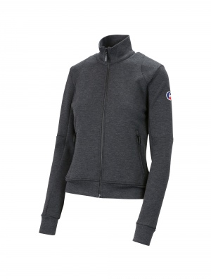 WOMEN FLEECE JACKET LYSON