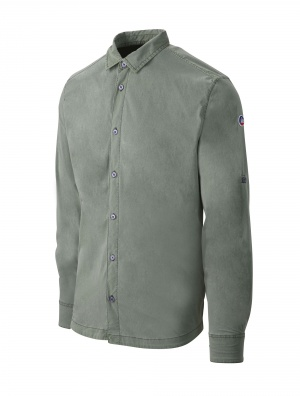 MEN LONG-SLEEVED SHIRT ORUS