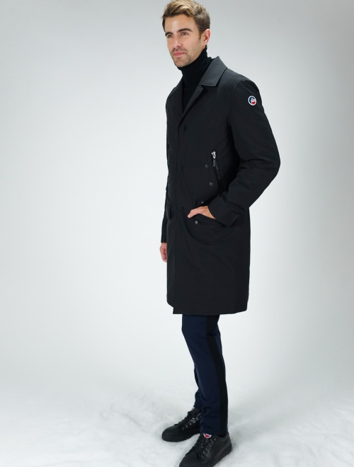 MEN COAT GAIUS