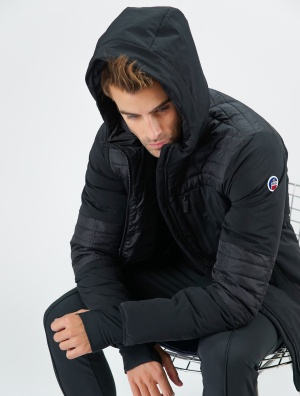 MEN SOFTSHELL JULIEN
