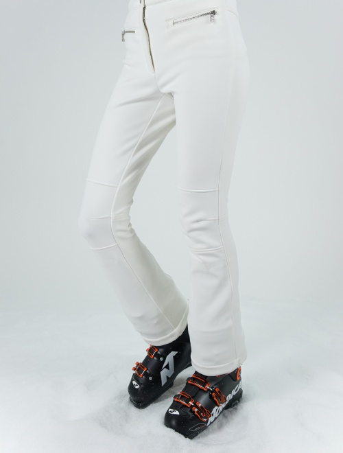 WOMEN STRECH PANTS ELANCIA