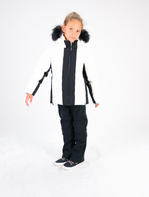 KIDS JACKET MOORA FUR JR
