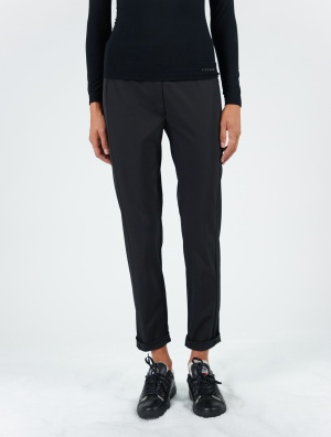 WOMEN STRECH PANTS BALDENEY