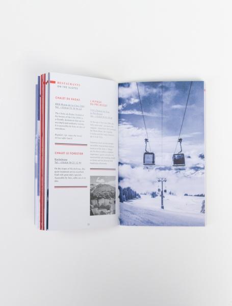 Ski resort guide - MEGÈVE