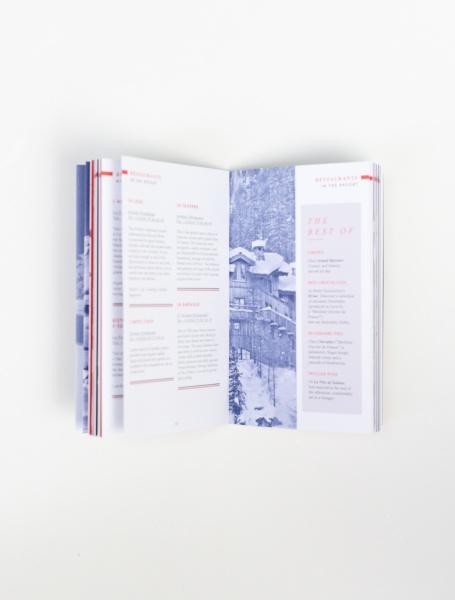 Guide des stations - MEGÈVE