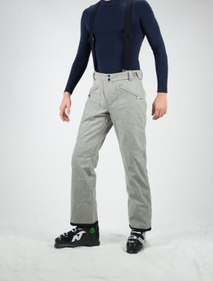 MAN PANTS MORIOND WOOL