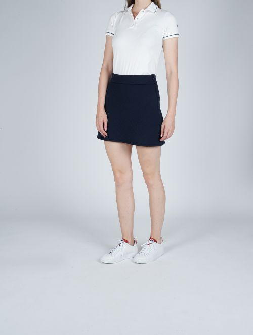 WOMEN FLEECE SKIRT DARNEY