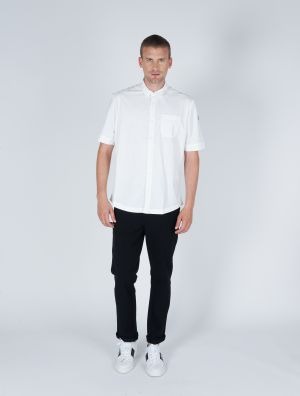CHEMISE MANCHES COURTES HOMME HERIC