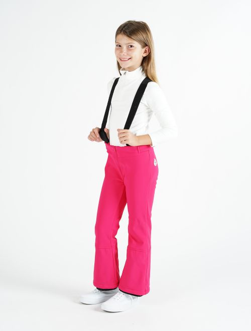 GIRL FUSEAU SKI PANTS LILOO