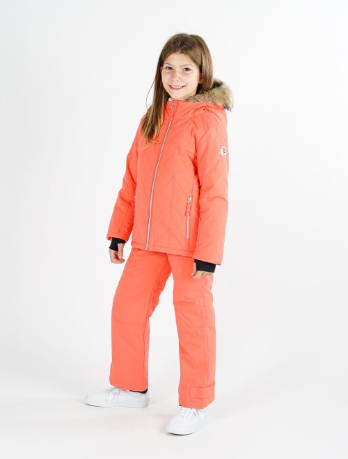 GIRL SKI JACKET LALI