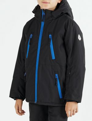 BOY SKI JACKET ICE