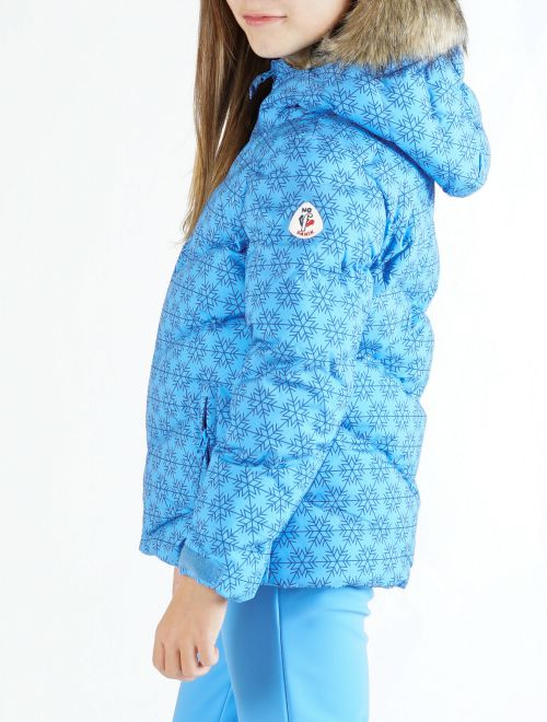 GIRL DOWN JACKET NEOMA IMP