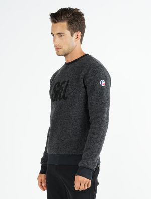SWEAT HOMME CURL