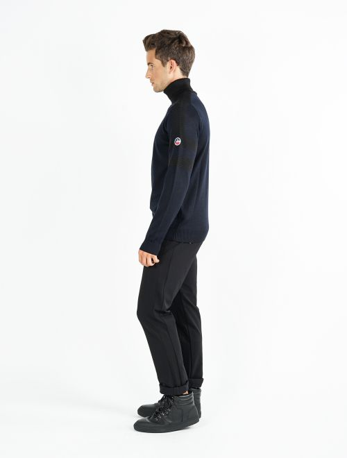 PULL HOMME SPORTY