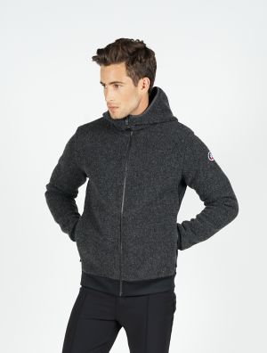 PLUSH MEN LIGHT JACKET