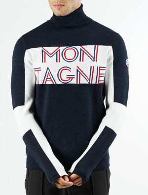 MONTAGNE MEN SWEATER