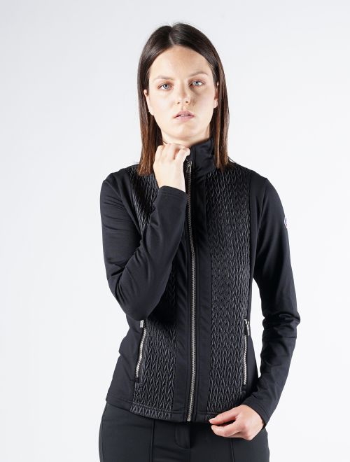WOMEN SOFTSHELL TRACY