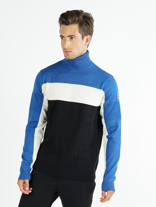PULL HOMME CHALET