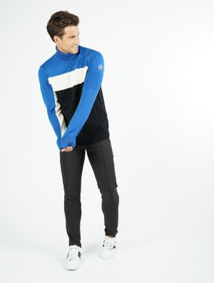 CHALET MEN KNITTED SWEAT