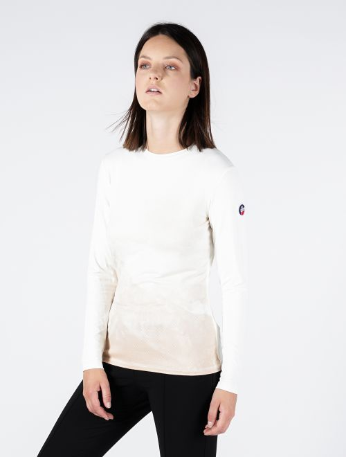 WOMEN BASIC LONG SLEEVES SCORPIA