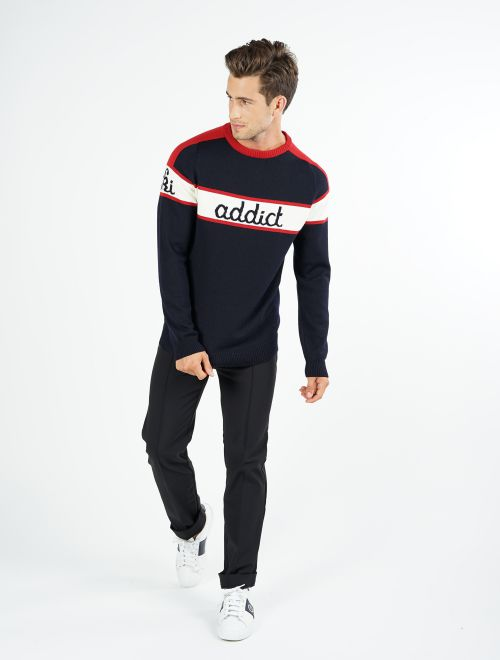 MEN SWEATER ADDICT