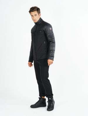 MEN LIGHT JACKET APEX