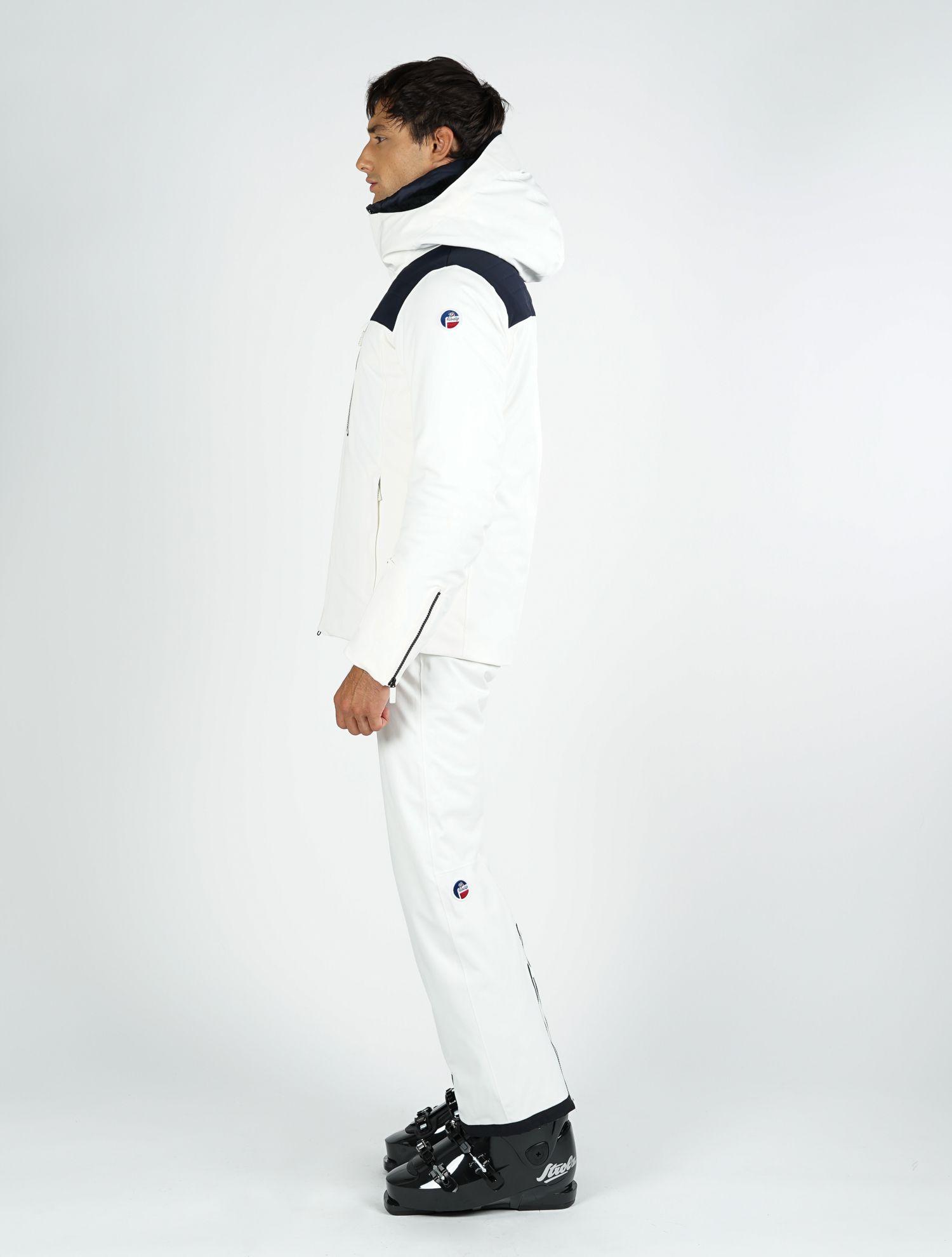 Matière Homme 3 Luc Pour 1 De Ski En Extensible Veste qw4CRS1fx