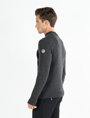 MEN SWEATER SKIEUR