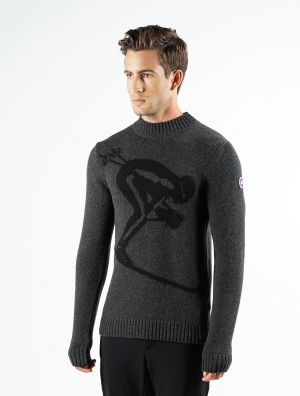SKIEUR MEN SWEATER