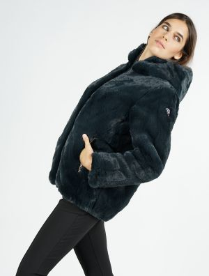 LONGIE WOMEN COAT
