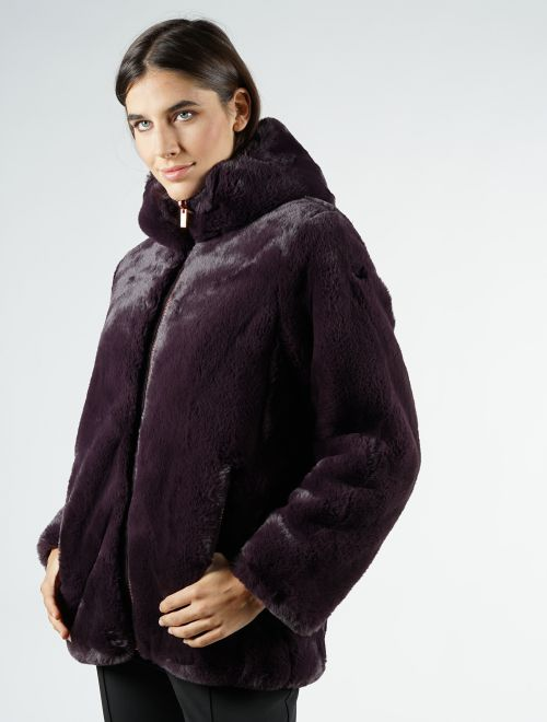 WOMEN COAT LONGIE