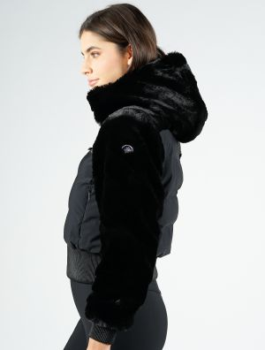 CHESERY WOMEN SKI JACKET