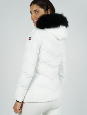 DAVAI WOMEN SKI JACKET