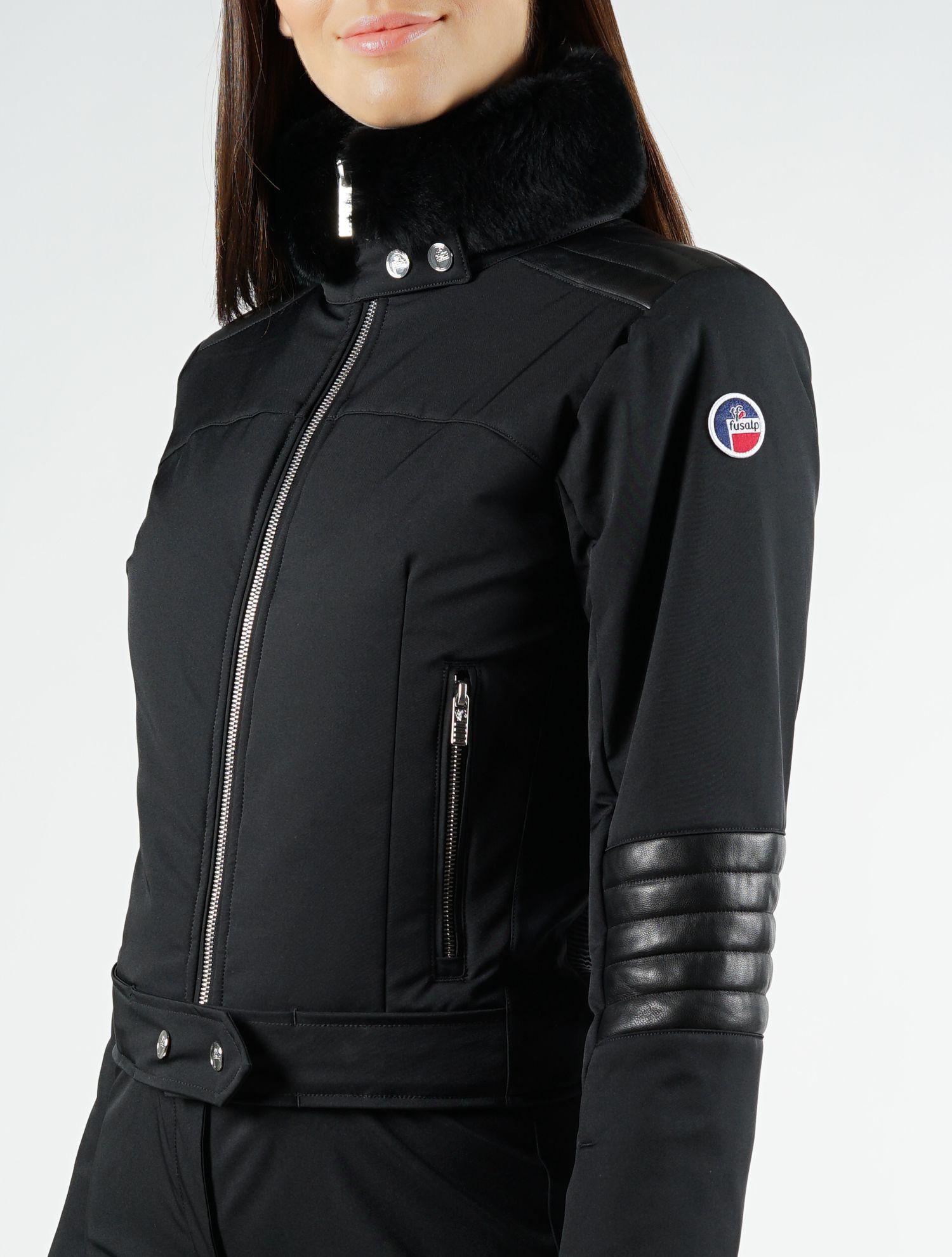 volume grand obtenir pas cher fournir un grand choix de Combinaison Stranda II : Combinaison de ski pour femme