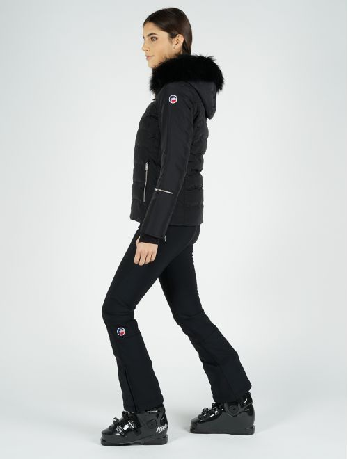 IZIA FUR WOMEN SKI JACKET