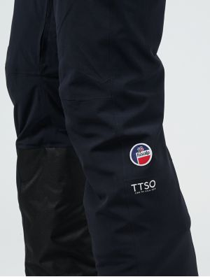 STRATTON - FUSALP x TTSO - MEN SKI PANTS