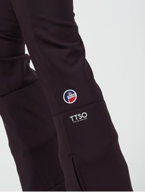 TIPI II - FUSALP x TTSO - WOMEN FUSEAU SKI PANTS