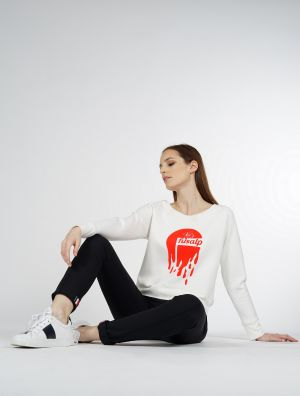 DUNES II SWEATER