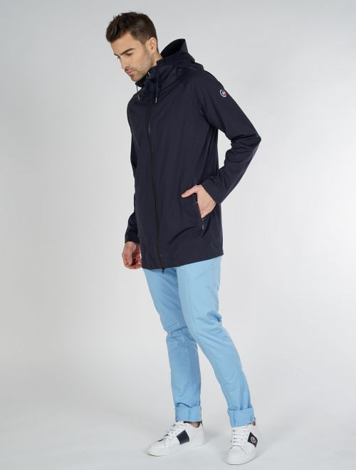 UNISEX WINDBREAKER JACKET CARLUS