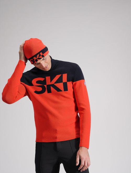 ISSYK SWEATER