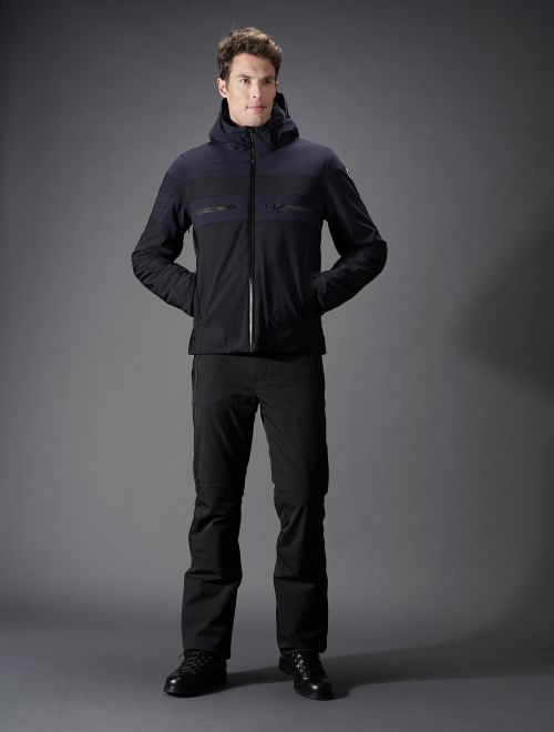 MEN SKI JACKET SANDER FUTUR - DELIVERY IN FRANCE AND UNITED KINGDOM ONLY