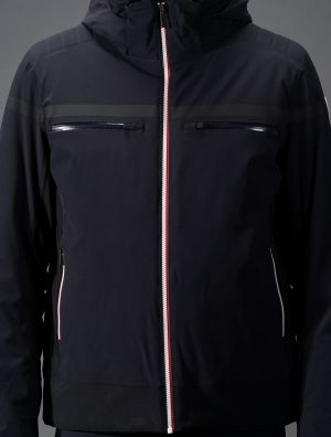 GUSTAVO II MEN SKI JACKET