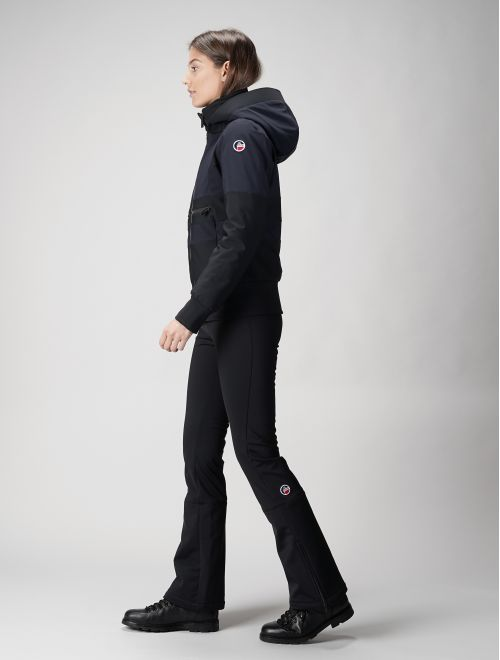 JULIA FUTUR WOMEN SKI JACKET - DELIVERY IN FRANCE AND UNITED KINGDOM ONLY