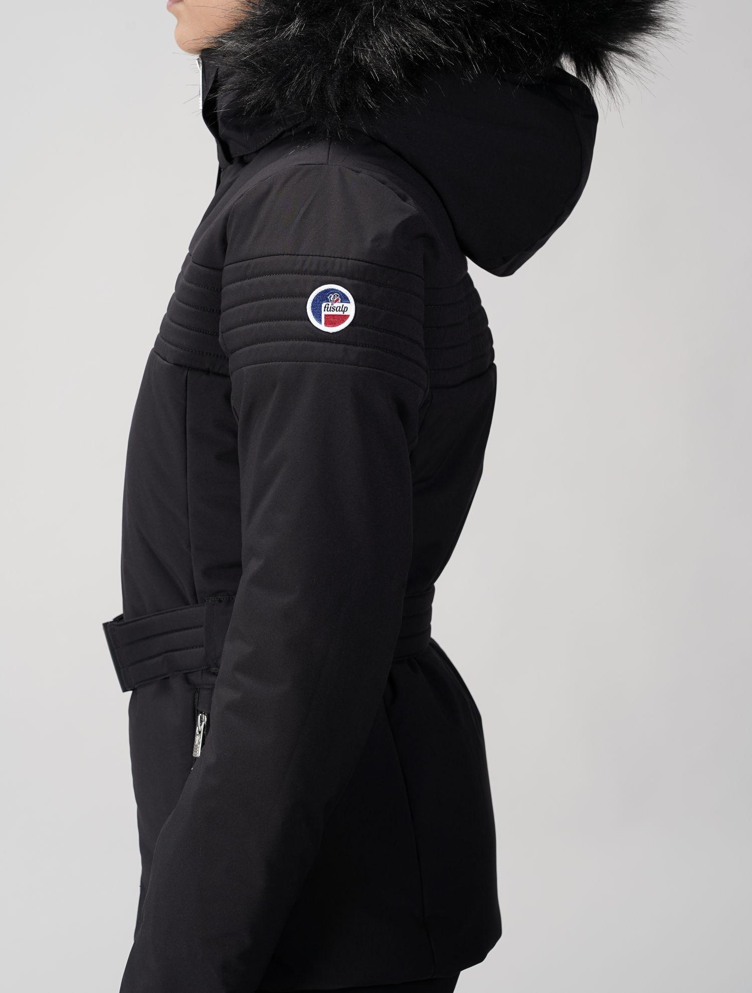 najy ff ski jacket fusalp