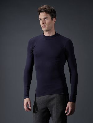 ABRI LONG SLEEVES T-SHIRT
