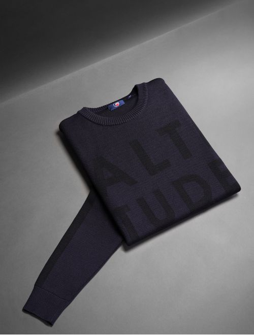 ALTITUDE SWEATER