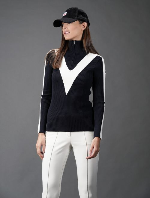 VICTOIRE SWEATER